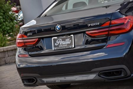 Used 2019 BMW 7 Series 750i xDrive M-Sport | Downers Grove, IL