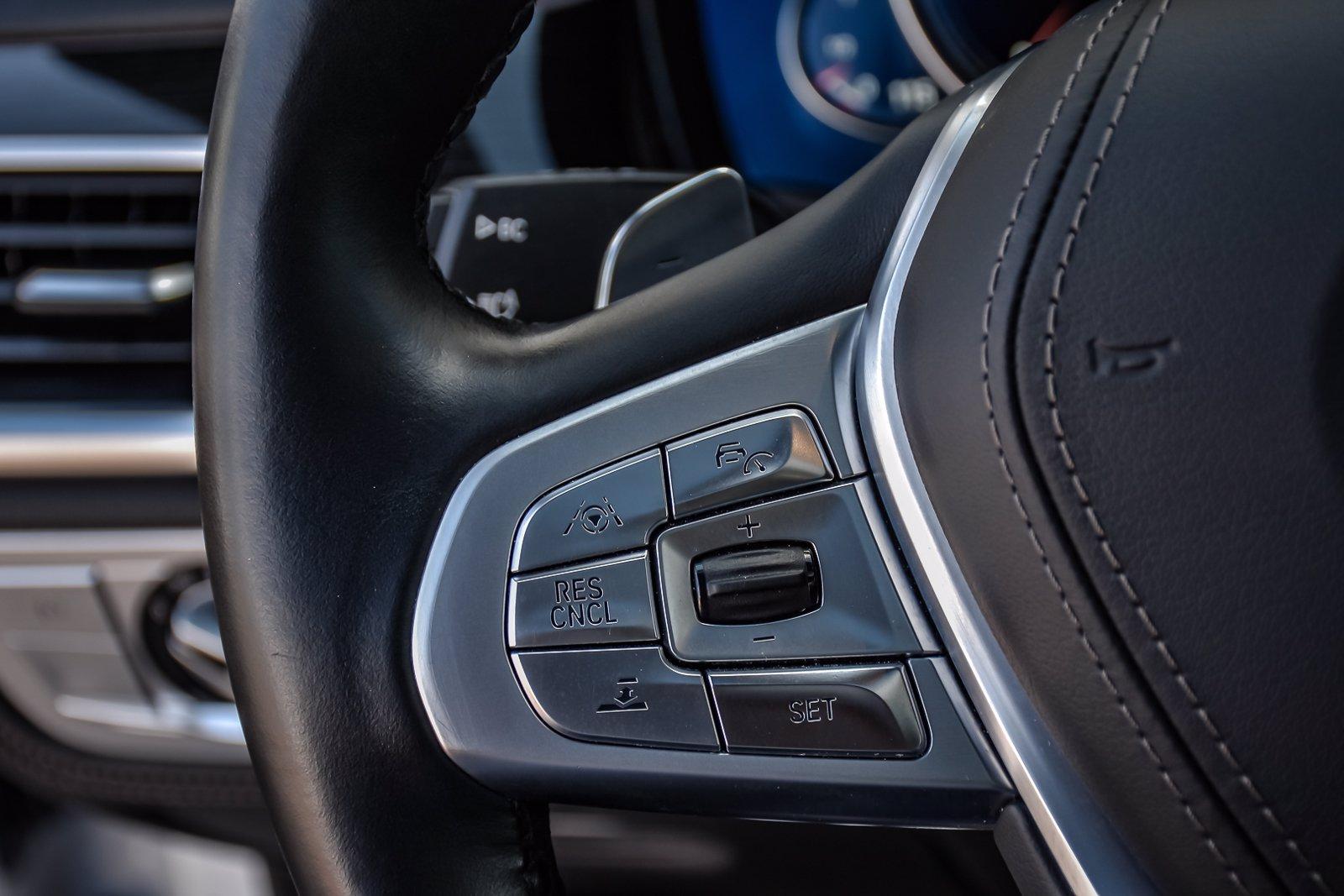 Used 2019 BMW 7 Series 750i xDrive Executive M-Sport | Downers Grove, IL