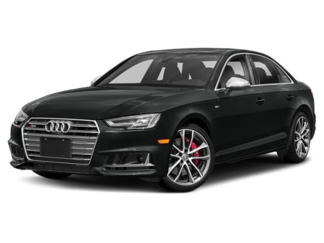 Used 2018 Audi S4 Premium Plus | Downers Grove, IL