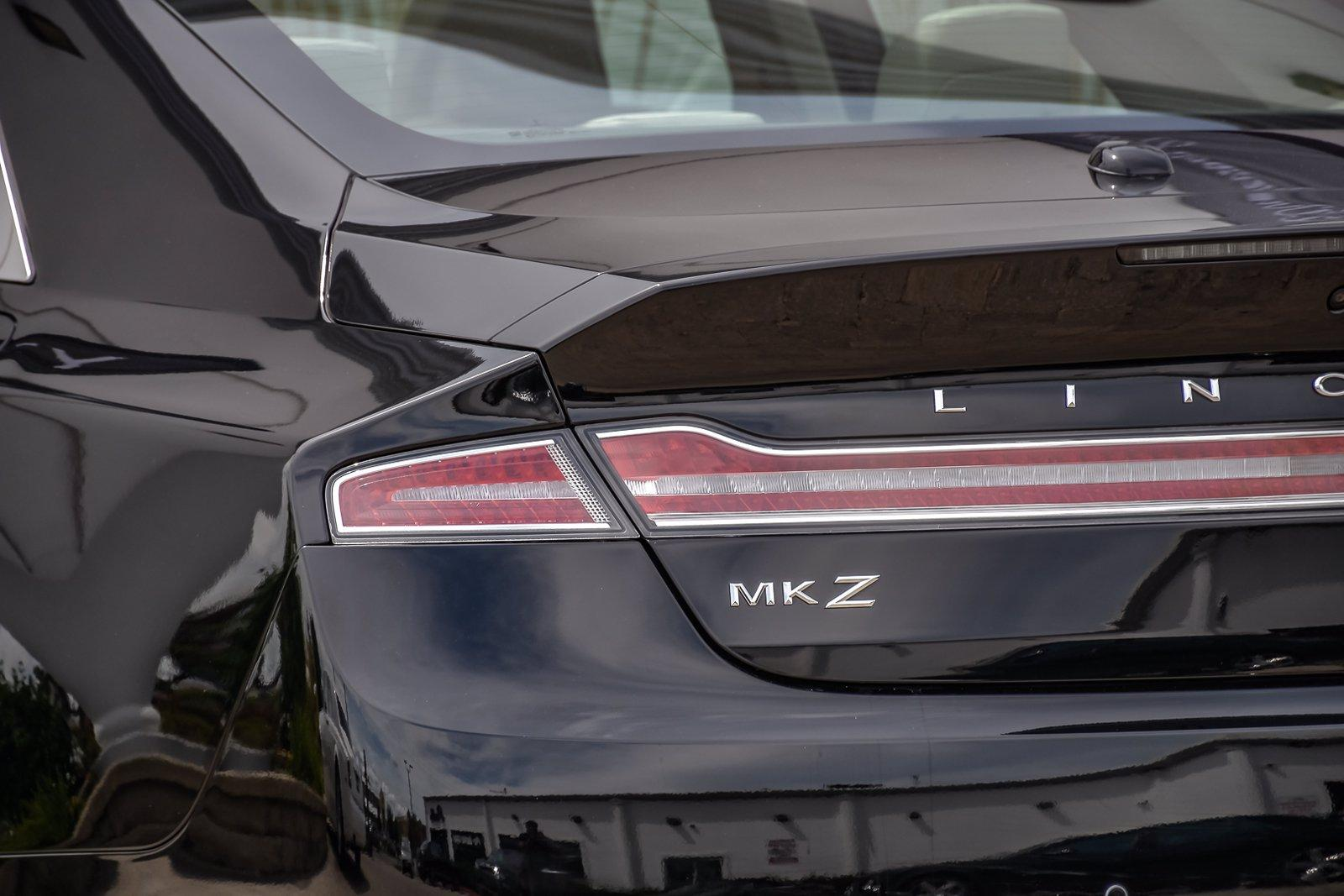 Used 2018 Lincoln MKZ Reserve | Downers Grove, IL