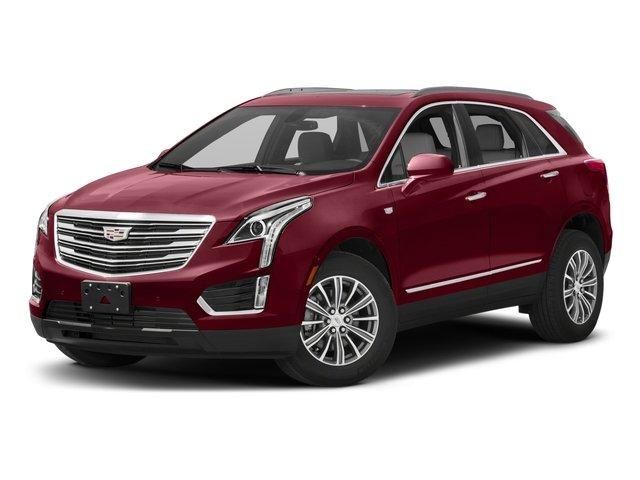 Used 2017 Cadillac XT5 Luxury AWD | Downers Grove, IL