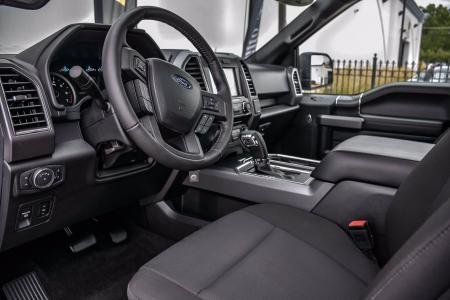 Used 2018 Ford F-150 XLT SuperCrew With Navigation | Downers Grove, IL
