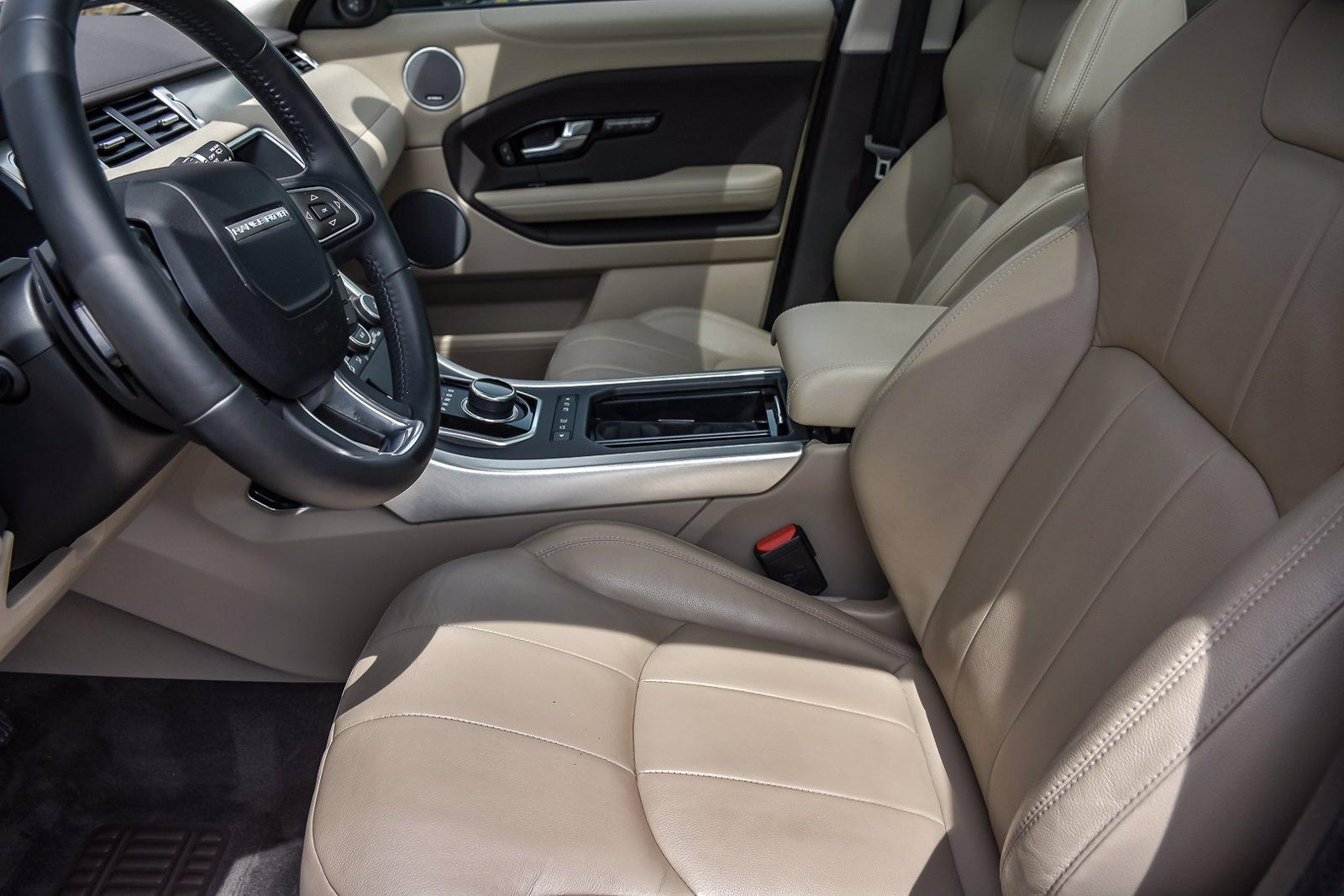 Used 2017 Land Rover Range Rover Evoque SE Premium   Downers Grove, IL