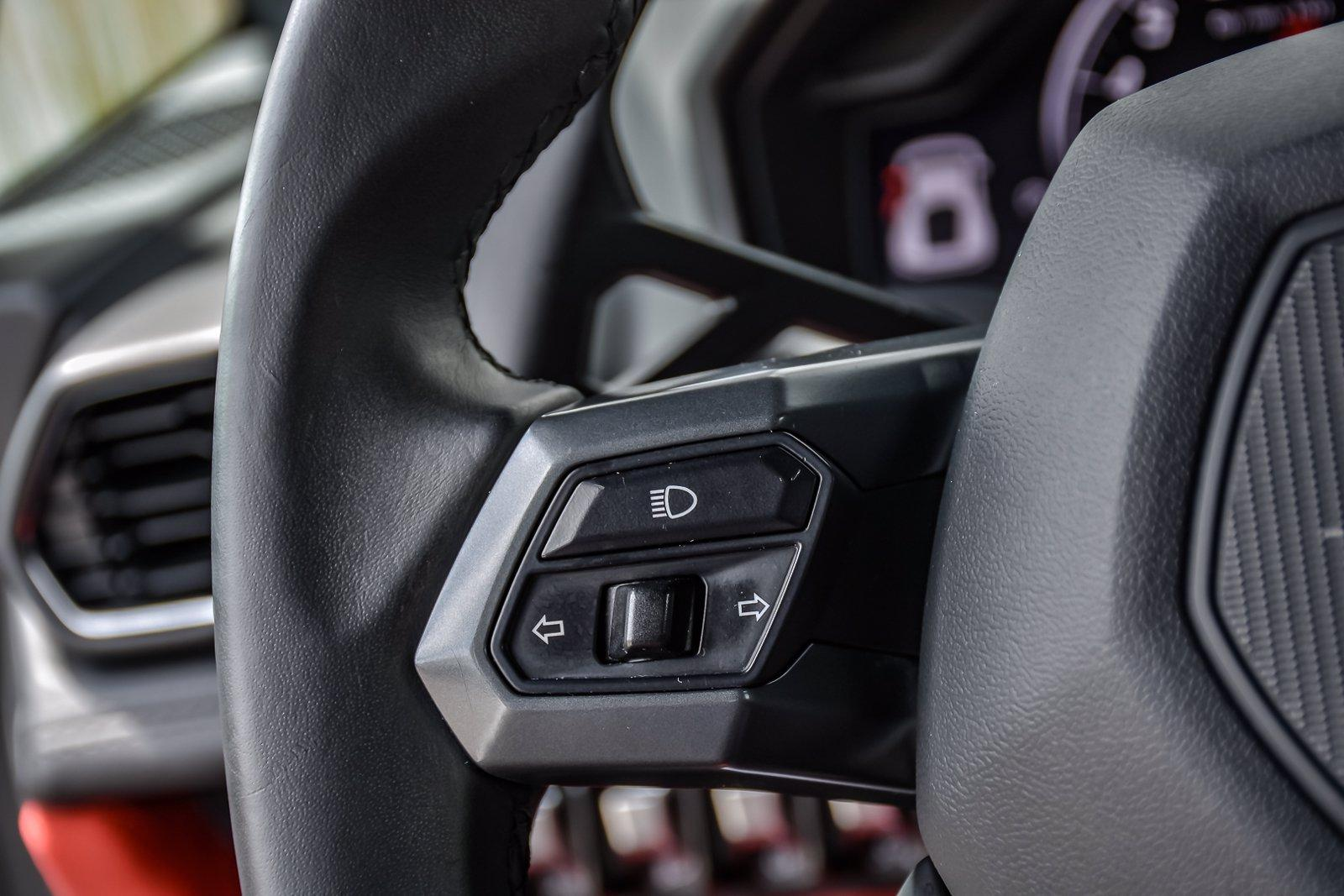 Used 2019 Lamborghini Huracan LP 580-2 With Navigation | Downers Grove, IL