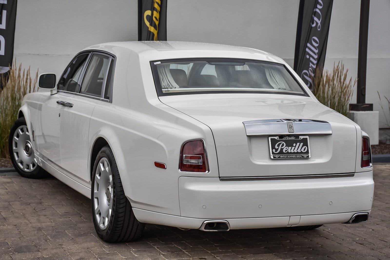 Used 2013 Rolls-Royce Phantom  | Downers Grove, IL