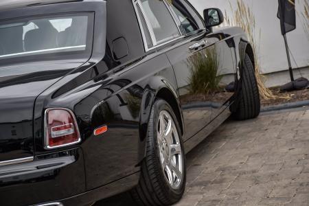 Used 2016 Rolls-Royce Phantom  | Downers Grove, IL