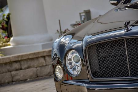Used 2012 Bentley Mulsanne Premiere Specification | Downers Grove, IL