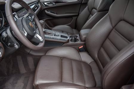 Used 2019 Porsche Macan S Premium Plus | Downers Grove, IL