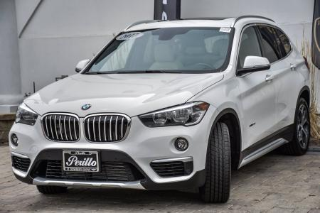 Used 2017 BMW X1 xDrive28i X-Line With Navigation | Downers Grove, IL