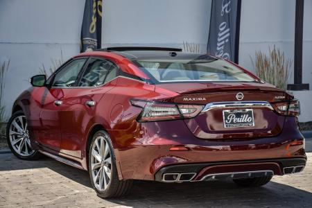 Used 2020 Nissan Maxima Platinum | Downers Grove, IL