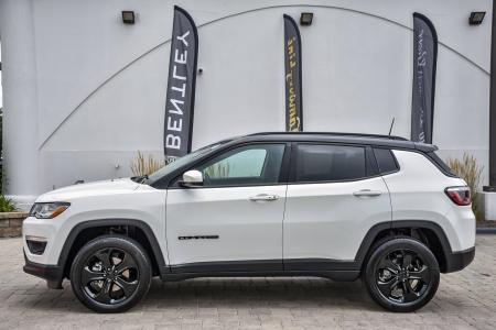 Used 2020 Jeep Compass Altitude | Downers Grove, IL