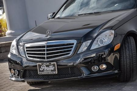 Used 2010 Mercedes-Benz E-Class E 350 Premium With Navigation | Downers Grove, IL