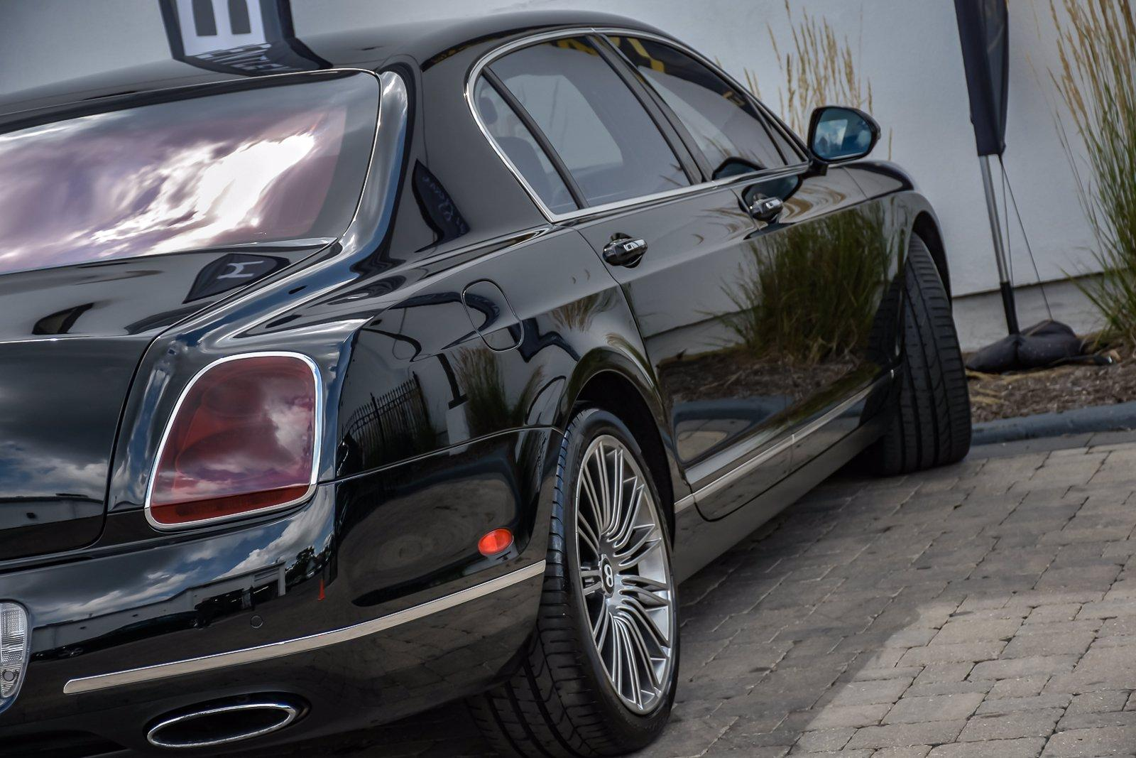 Used 2013 Bentley Continental Flying Spur Speed | Downers Grove, IL