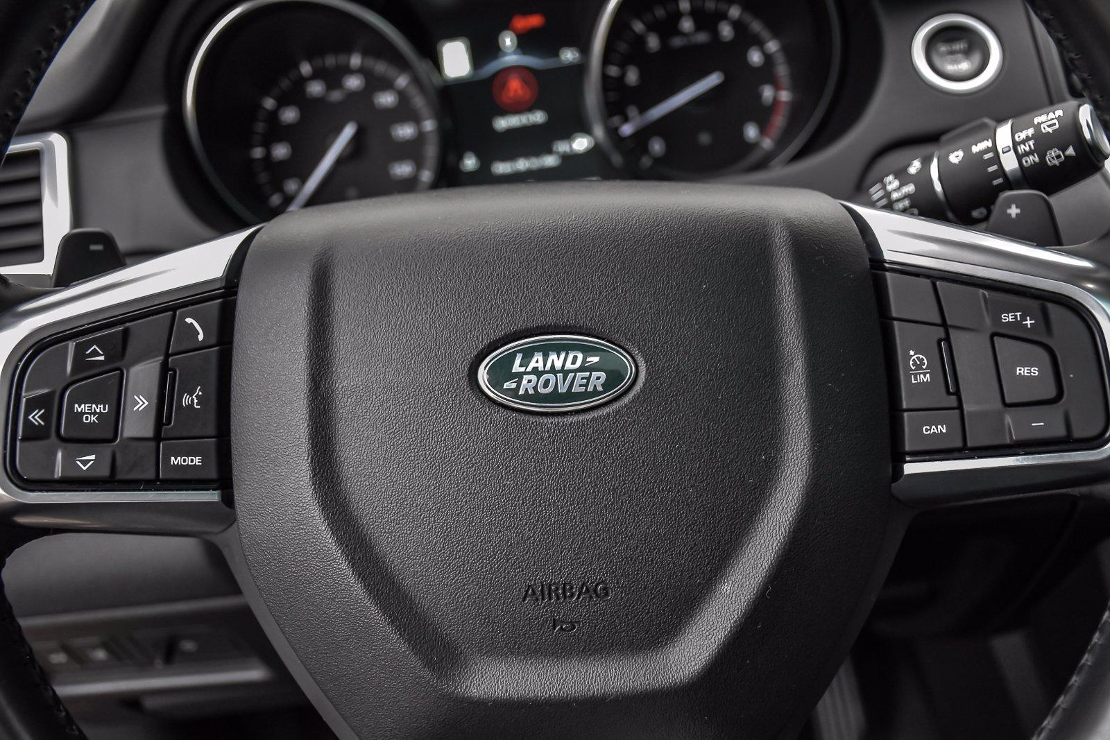 Used 2017 Land Rover Discovery Sport HSE | Downers Grove, IL