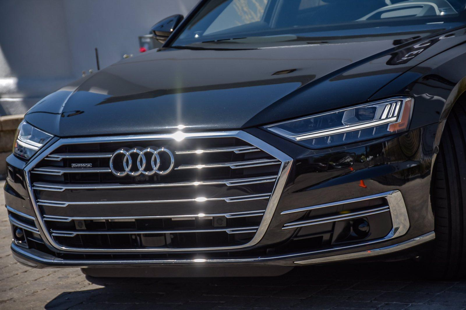 Used 2019 Audi A8 L Luxury Pkg | Downers Grove, IL