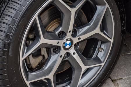 Used 2017 BMW X1 sDrive28i X-Line Premium With Navigation | Downers Grove, IL