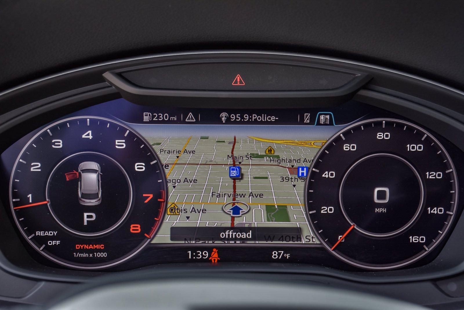 Used 2018 Audi Q5 Premium Plus   Downers Grove, IL