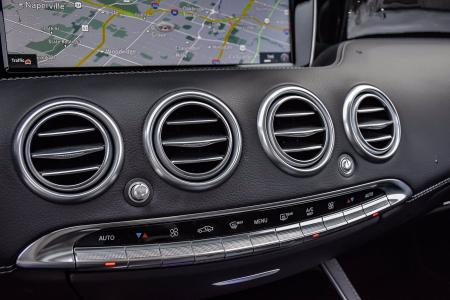 Used 2017 Mercedes-Benz S-Class S 550 Sport/AMG Styling Pkg | Downers Grove, IL