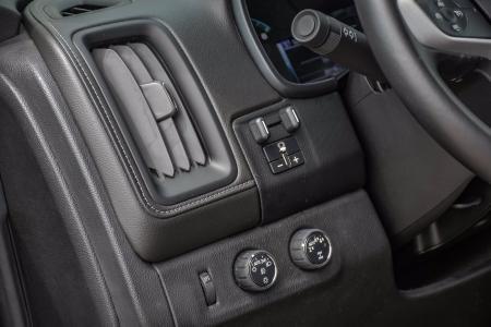 Used 2017 GMC Canyon 4WD SLE Crew Cab Nightfall Edition | Downers Grove, IL