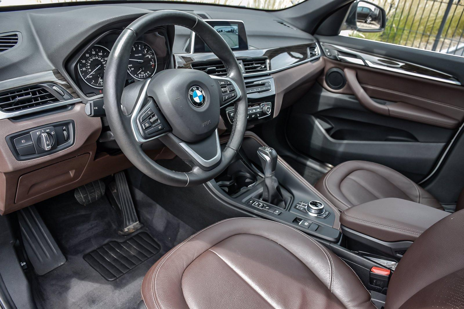 Used 2018 BMW X1 xDrive28i X-Line With Navigation | Downers Grove, IL