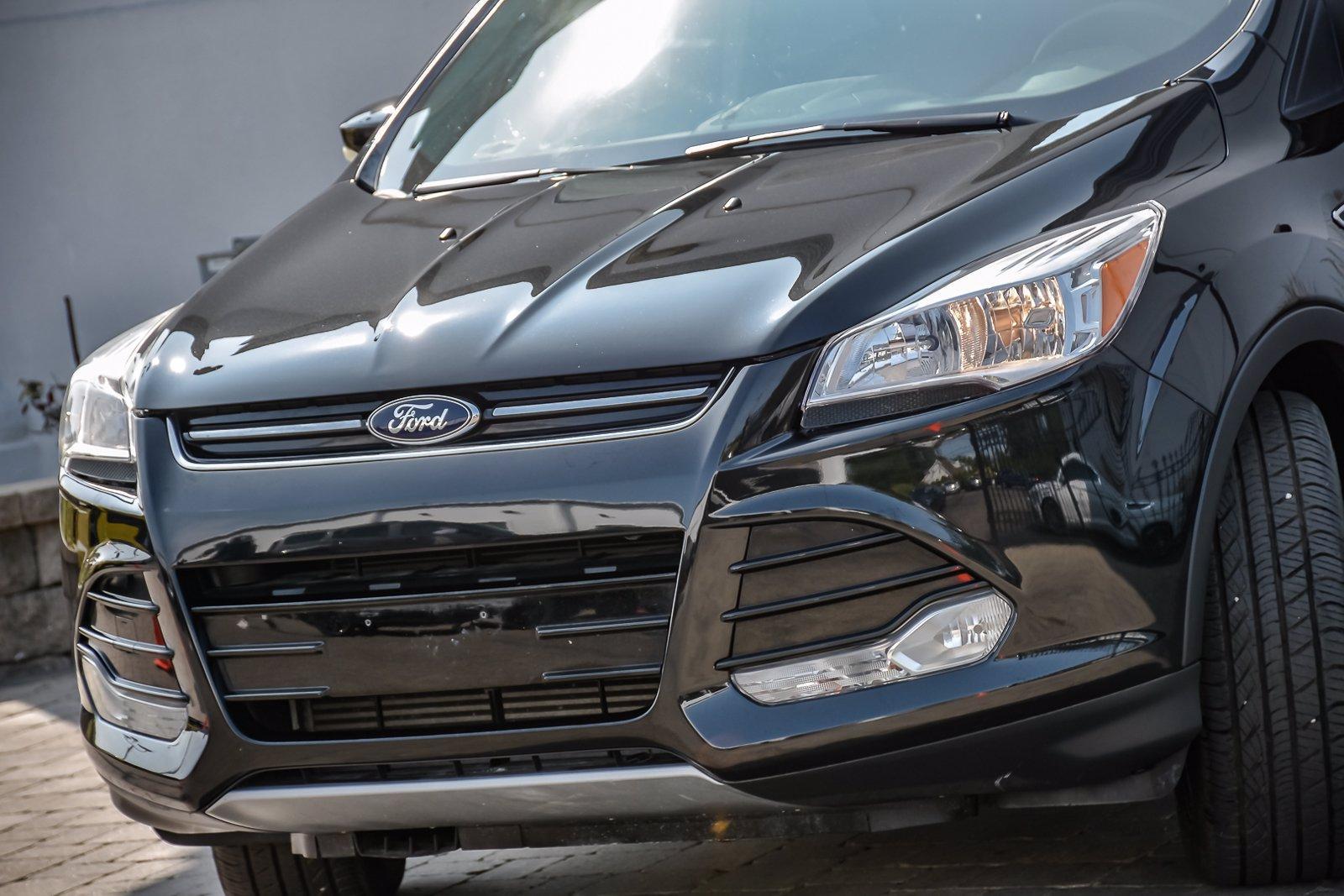 Used 2014 Ford Escape Titanium | Downers Grove, IL