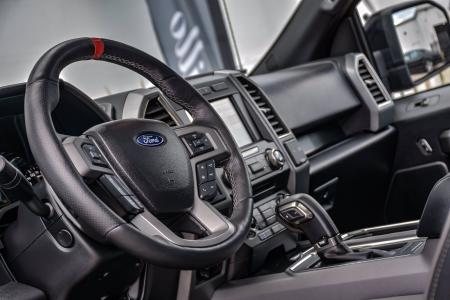Used 2017 Ford F-150 Raptor SuperCrew w/Tech Pkg/Nav | Downers Grove, IL