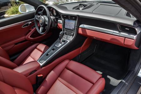Used 2019 Porsche 911 Turbo | Downers Grove, IL