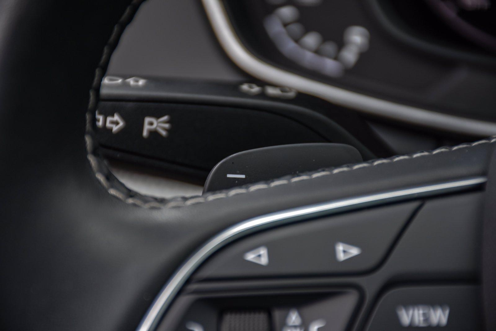 Used 2019 Audi SQ5 Premium Plus w/Black Optic Pkg | Downers Grove, IL