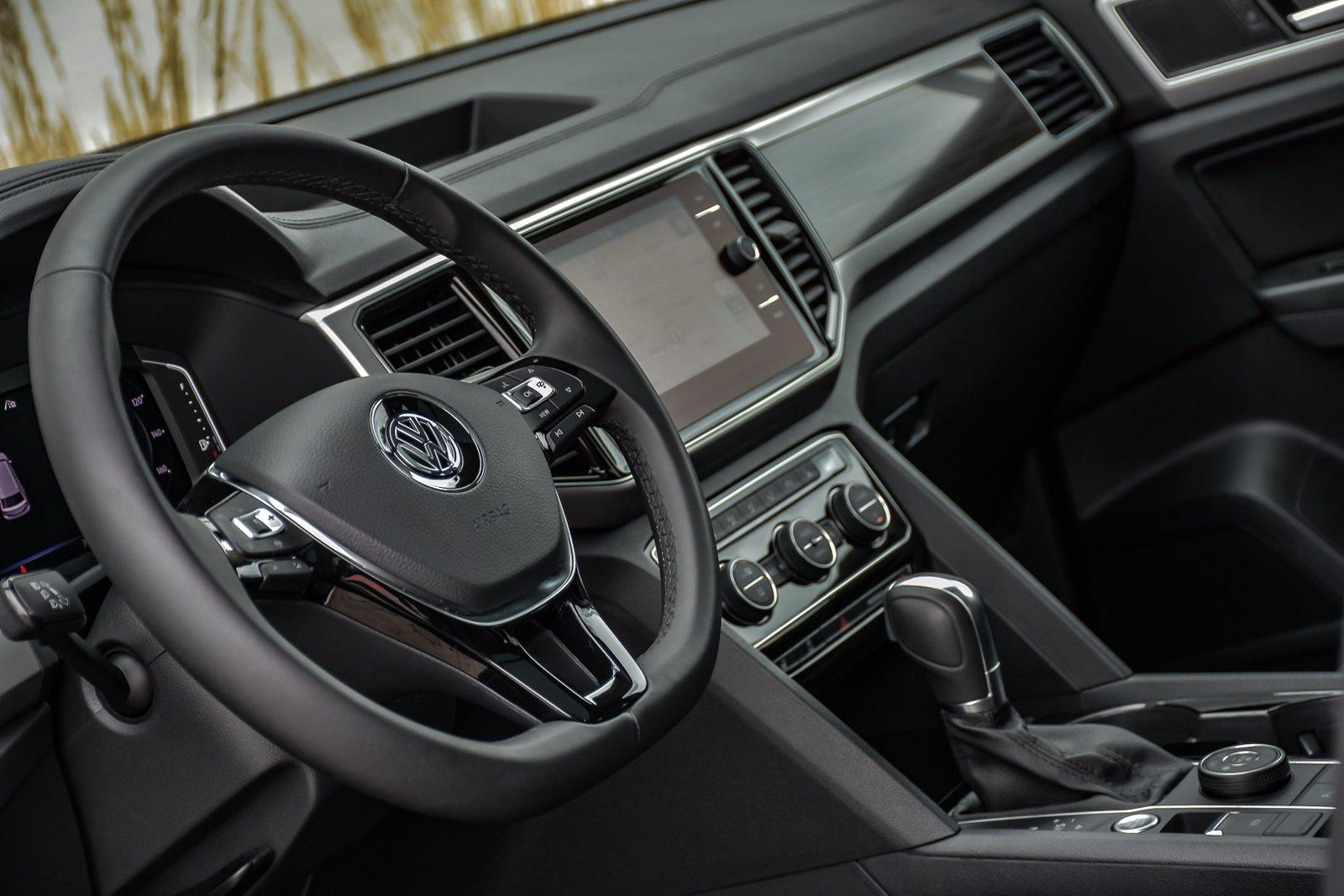 Used 2019 Volkswagen Atlas 3.6L V6 SEL, 3rd Row, | Downers Grove, IL
