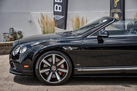Used 2017 Bentley Continental GTC V8 S | Downers Grove, IL
