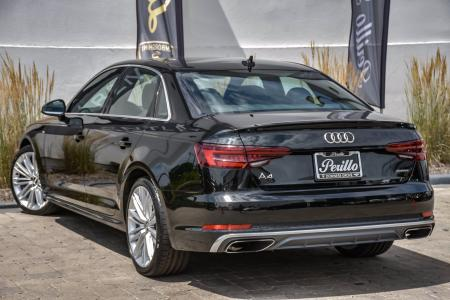Used 2019 Audi A4 Premium Plus Sport With Navigation | Downers Grove, IL