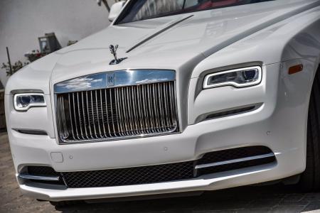 Used 2018 Rolls-Royce Dawn  | Downers Grove, IL