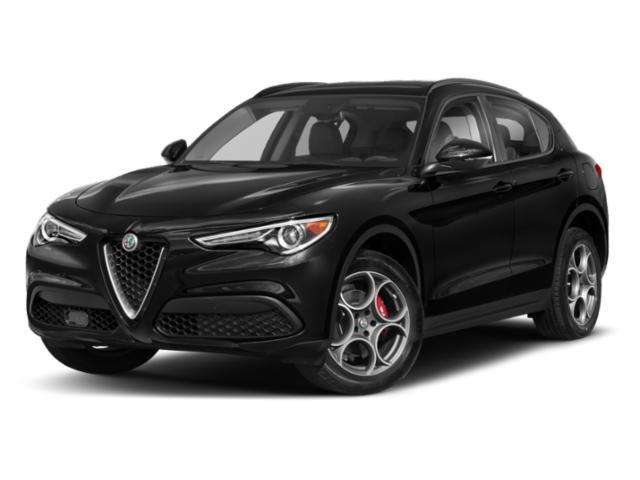 New 2020 Alfa Romeo Stelvio Ti | Downers Grove, IL
