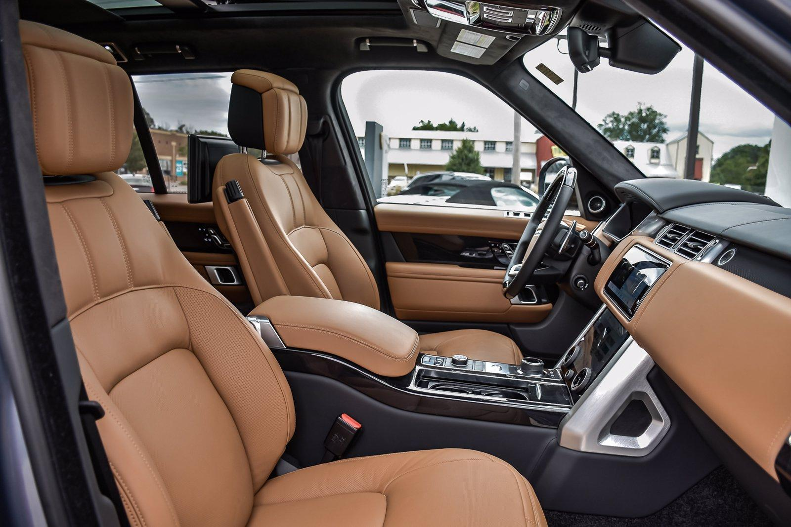 Used 2019 Land Rover Range Rover Autobiography, Rear Ent, | Downers Grove, IL