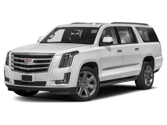 Used 2019 Cadillac Escalade ESV Premium Luxury | Downers Grove, IL