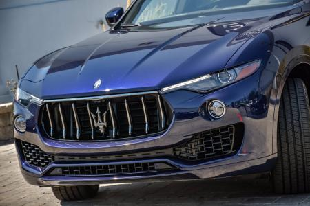 Used 2018 Maserati Levante  | Downers Grove, IL