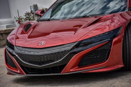 Used 2017 Acura NSX  | Downers Grove, IL