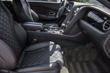 Used 2016 Bentley Continental GTC V8 Mulliner | Downers Grove, IL