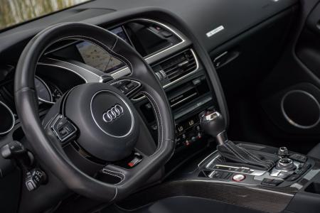 Used 2014 Audi S5 Prestige, Black Optic Pkg, | Downers Grove, IL