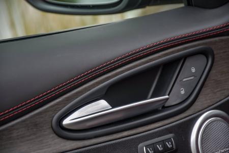 Used 2018 Alfa Romeo Stelvio Ti Lusso With Navigation | Downers Grove, IL