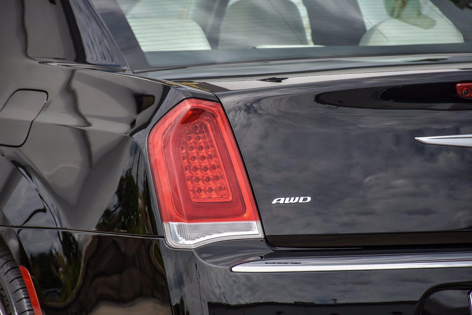 Used 2019 Chrysler 300 Touring L | Downers Grove, IL
