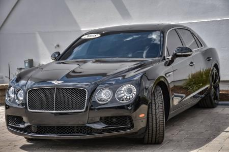 Used 2018 Bentley Flying Spur V8 S Mulliner | Downers Grove, IL