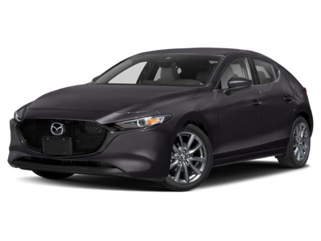 Used 2019 Mazda 3 Hatchback w/Preferred Pkg | Downers Grove, IL