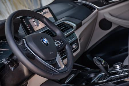 Used 2019 BMW X3 xDrive30i Luxury Executive With Navigation | Downers Grove, IL