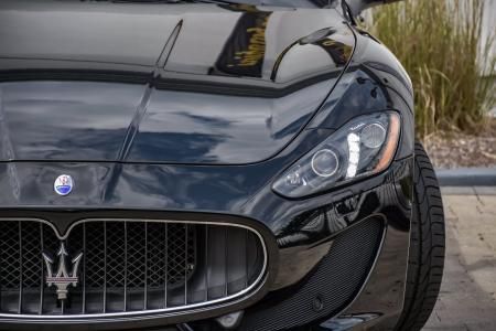 Used 2017 Maserati GranTurismo MC | Downers Grove, IL