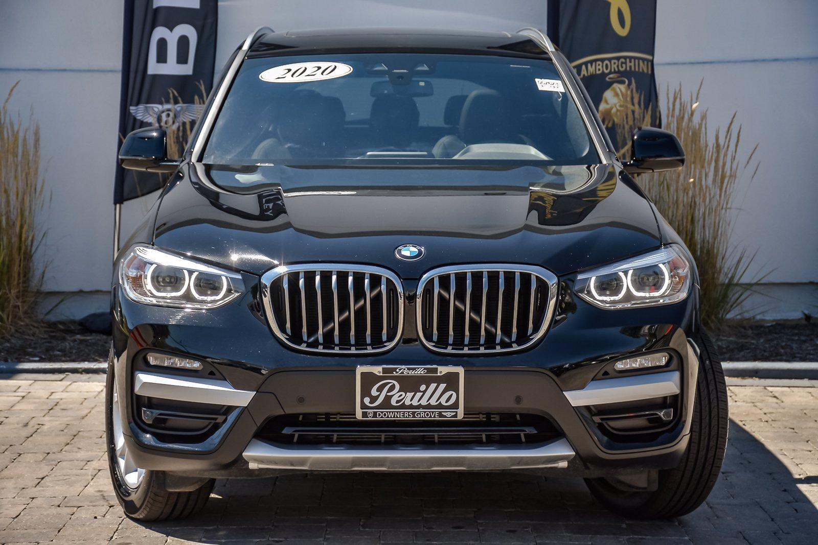 Used 2020 BMW X3 xDrive30i X-Line | Downers Grove, IL