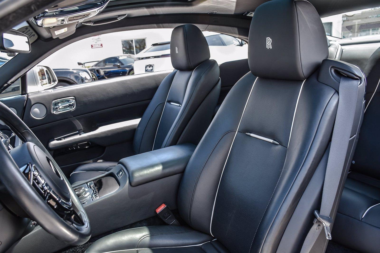 Used 2015 Rolls-Royce Wraith  | Downers Grove, IL