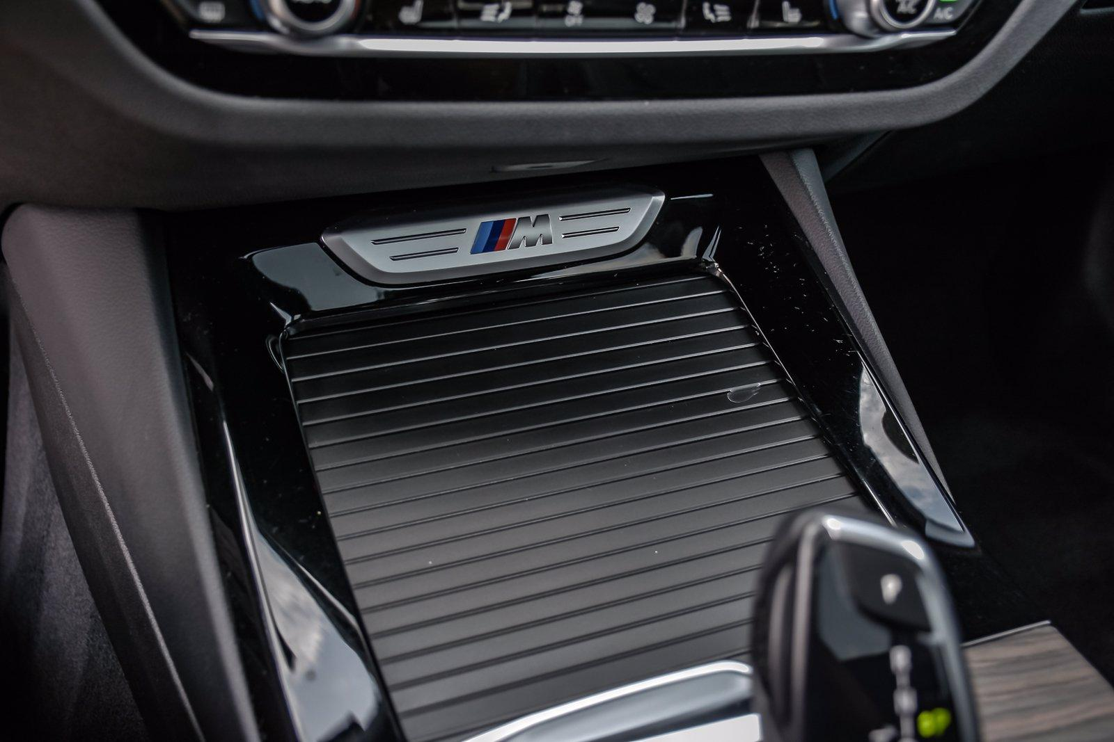 Used 2018 BMW X3 M40i Premium With Navigation | Downers Grove, IL