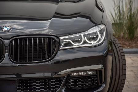 Used 2016 BMW 7 Series 750i xDrive Autobahn Executive M-Sport | Downers Grove, IL