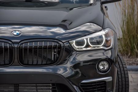 Used 2018 BMW X1 xDrive28i X-Line Premium With Navigation   Downers Grove, IL